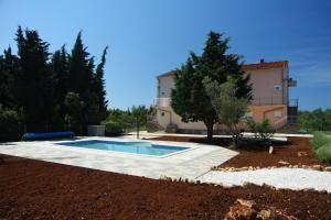 Olive Apartments, Appartamenti  Ugljan - big - 52
