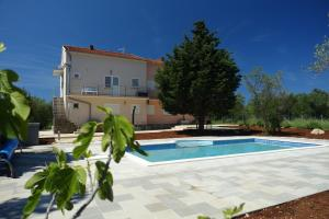 Olive Apartments, Appartamenti  Ugljan - big - 71