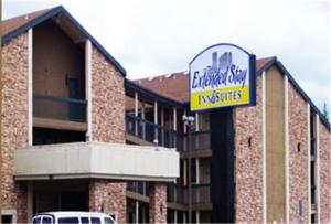 Tulsa Extended Stay Inn &amp; Suites