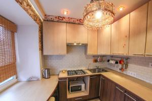 Apartment The Doma Smirnova, Apartments  Nizhny Novgorod - big - 6