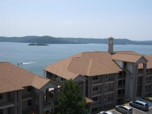 The Westgate Branson Lakes Resort On Table Rock Lake