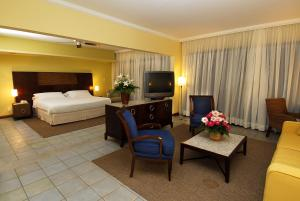 Special Offer - Executive Suite (2 Adults)