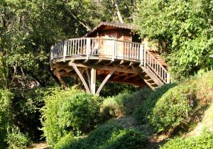 Orion Tree Houses - 38 of 48