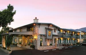Photo of Best Western Plus Encina Lodge And Suites