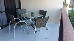 Two-Bedroom Apartment with Pool View - Vila Anchova