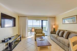 One Bedroom Villa with Bay View
