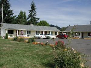 Photo of Valley Inn Motel   Lebanon Oregon