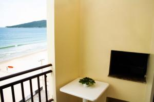 Superior Double Room with Front Sea View