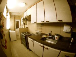 Two-Bedroom Apartment 1402
