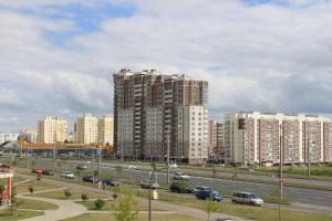 Apartments na Nemanskaya, Appartamenti  Minsk - big - 2