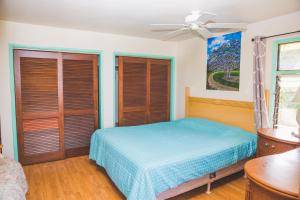 Studio with one King Bed and Ocean View