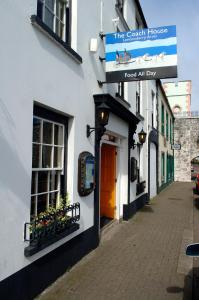 The Londonderry Arms Hotel (7 of 25)