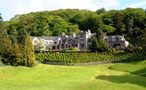 Netherwood Hotel in Grange Over Sands, Cumbria, England