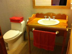 Double or Twin Room with Private Barhroom