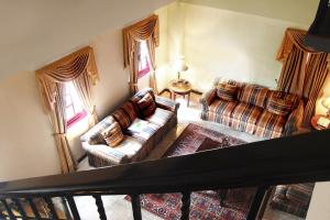 Apartament typu Grand Suite