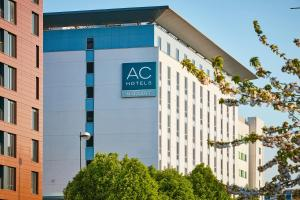 AC Hotel Manchester Salford Quays (10 of 24)