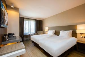 AC Hotel Manchester Salford Quays - 50 of 51