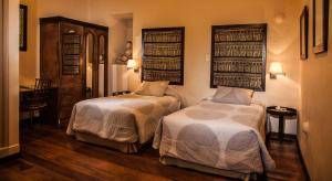 Andean Wings Boutique Hotel v Cusco – Pensionhotel - Hoteli