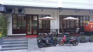 Legenda Beril Hostel, Hostely  Makassar - big - 1