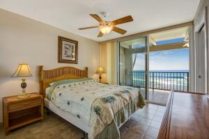 One Bedroom Partial Oceanview Suite