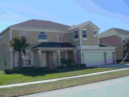 Global Vacation Homes, Condo's & Villas Kissimmee