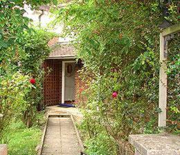 The Mowbray Bed and Breakfast in Cambridge, Cambridgeshire, England