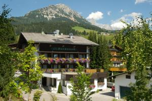 Photo of Hotel Dachstein