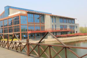 Haiyunyaju, Homestays  Huangdao - big - 18