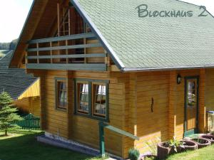 Two-Bedroom Holiday Home in Bad Sachsa I