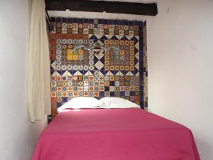 Small Double Room with Shared Bathroom