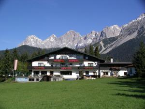 Photo of Hotel Pension Herold