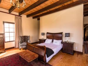 Executive Suite - Marco Polo Lodge
