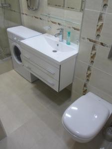 Apartment Lenina 9/11, Apartmanok  Ufa - big - 7