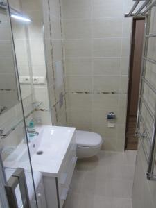Apartment Lenina 9/11, Apartmanok  Ufa - big - 9