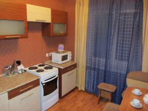 Apartment Mustaya Karima 28, Apartmány  Ufa - big - 3
