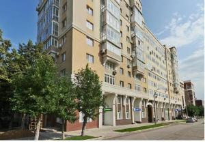 Apartment Mustaya Karima 28, Apartmány  Ufa - big - 10