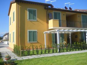 Le Colombe Apartment - AbcAlberghi.com