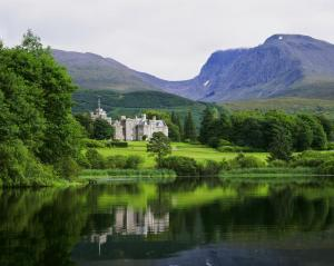 Picture of Inverlochy Castle Hotel