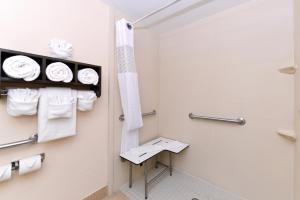 King Room with Roll In Shower - Disability Access/Non-Smoking