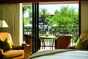 King Room with Limited Resort View