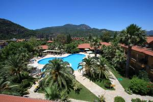Holiday Calbis Hotel