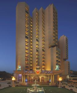 Photo of Hotel The Royal Plaza