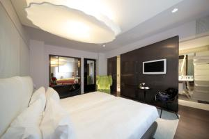Superior, Guest room, 1 King or 2 Twin/Single Bed(s)