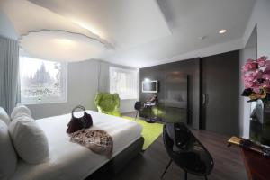 Panorama, Guest room, 1 King or 2 Twin/Single Bed(s)