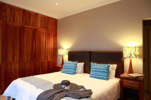 Suite Superior com 1 Quarto