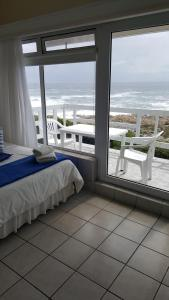 Double Room with Balcony with full sea View - Whale Room