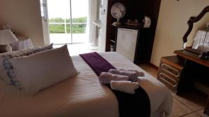 Double Room - Lavendar Room