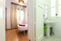 Appartamento Retiro Apartment, Madrid