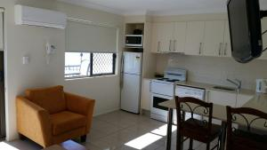 L'Amor Holiday Apartments, Apartmánové hotely  Yeppoon - big - 6