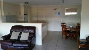 L'Amor Holiday Apartments, Apartmánové hotely  Yeppoon - big - 15